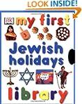 My First Jewish Holidays
