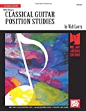 Classical Guitar Position Studies