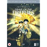 Grave of the Fireflies [DVD]by Isao Takahata