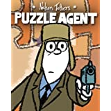 Puzzle Agent [Online Game Code] ~ Telltale Games