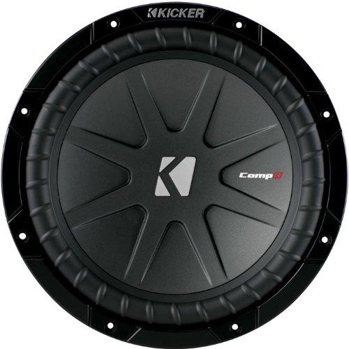 Kicker compR102 cWR102) (caisson de basses 25 cm