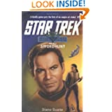 Swordhunt (Star Trek, No. 95: Rihannsu, Book 3)
