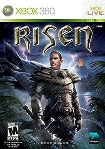 Risen - Xbox 360