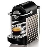 Nespresso Pixie XN3005 macchina per caffè espresso di Krups