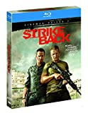 Strike Back - Cinemax Saison 2 (HBO) - Diplomacy is overrated (blu-ray)