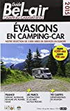 Guide Bel-air Evasion en Camping-car 2015