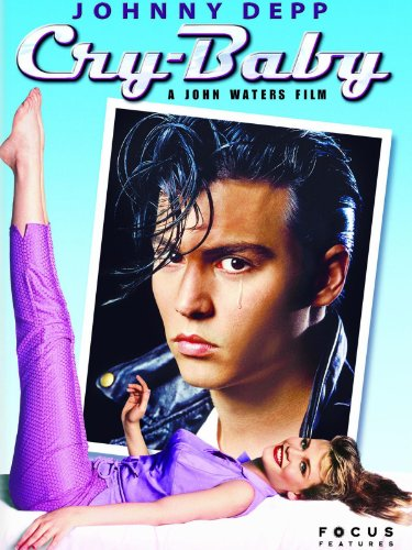 johnny depp cry baby pictures. Cry-Baby
