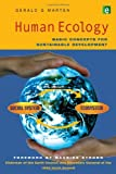 img - for By Gerald G. Marten Human Ecology (1st) book / textbook / text book