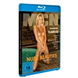 "THE GIRLS OF MCN - NUDE BEAUTIES VOL. 2 [Blu-ray] [Deluxe Edition]von ""Clara G"""