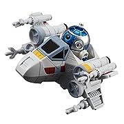 STAR WARS CONVERGE VEHICLE X-wing 1個入 食玩・清涼菓子 (STAR WARS)