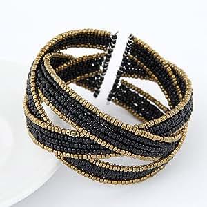 Amazon.com: Bohemian Cuff Bracelets & Bangles for Women Pulseras Mujer