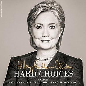 Hard Choices Audiobook
