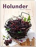 echange, troc Bausch - Holunder (Livre en allemand)