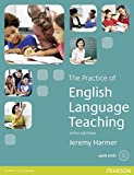 img - for Practice of English Language Teaching (with DVD) (5th Edition) (Longman Handbooks for Language Teaching) book / textbook / text book