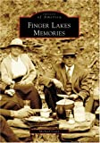 Finger Lakes Memories (NY) (Images of America)