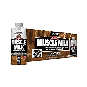Muscle Milk Genuine 20g Protein Shake