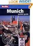 Berlitz: Munich Pocket Guide (Berlitz...