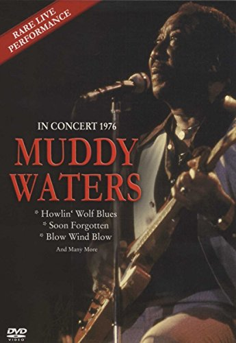 Waters, Muddy - In Concert 1976 (Muddy Waters Dvd compare prices)