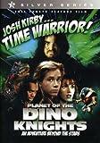 echange, troc Josh Kirby: Dino Knights [Import USA Zone 1]