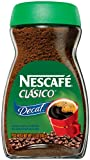 Nescafe Classico Decafe 100-Gram Dj, 3.5-Ounce (Pack of 4)