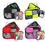 Packing Cubes / Organisers For Easy P...