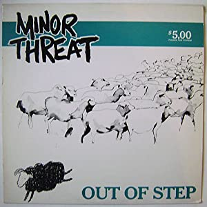 Out of Step [VINYL]
