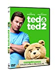 Pack Ted (Ted + Ted 2) [DVD]