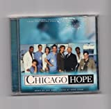 CHICAGO HOPE CD SOUNDTRACK DAVID E KELLEY