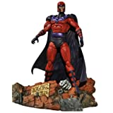 Diamond Select Toys Marvel Select Magneto Action Figure, Multi Color