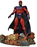 Diamond Select Toys Marvel Select: Magneto Action Figure