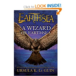 Download ebook A Wizard of Earthsea (The Earthsea Cycle)