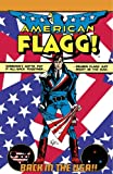 American Flagg Definitive Collection (1582404208) by Howard Chaykin