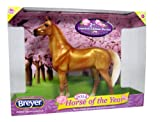 Breyer Classics 1:12 Scale 2014 Horse of the Year Amelia and Appendix Quarter Horse