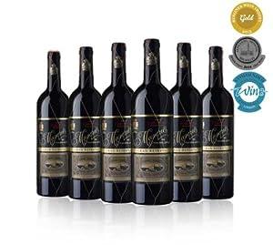 Marques de Valdecanas Red Wine 2007 Gran Reserva 75cl (Case of 6)