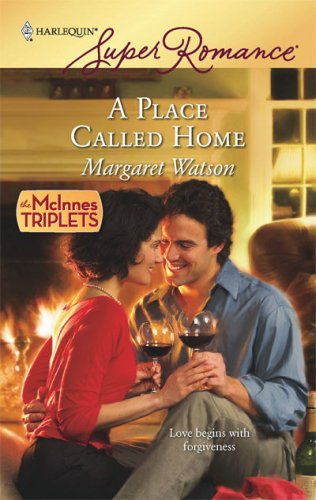 Image for A Place Called Home (Harlequin Superromance)