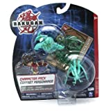 "Bakugan Battle Brawlers Character Pack - Skyress - "" NOT Randomly Picked"", Shown As In The Picture! ~ Spin Master"