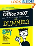 Office 2007 All-in-One Desk Reference...