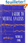 A Guide to Musical Analysis