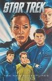 img - for Star Trek: New Adventures Volume 3 (Star Trek: the New Adventures) book / textbook / text book