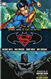 img - for Superman/Batman: Search for Kryptonite by Michael Green (2008-12-19) book / textbook / text book