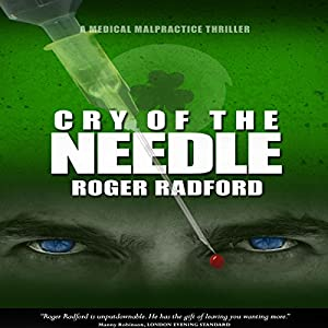 Cry of the Needle Hörbuch