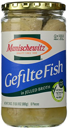 All about jewish food kosher yiddish passover for Jewish gefilte fish