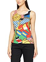 Love Moschino Top (Multicolor)