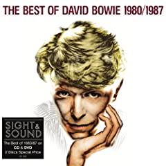 David Bowie – The Best Of 1980-1987 (2008)