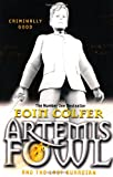 Eoin Colfer Artemis Fowl and the Last Guardian