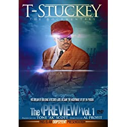 T-Stuckey: The Documentary