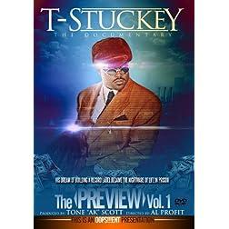 T-Stuckey: The Documentary