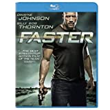 Faster [Blu-ray] [2010] [US Import]by Dwayne Johnson