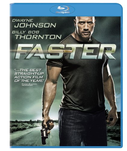 Faster [Blu-Ray] front-1053584