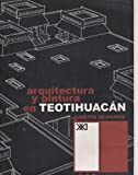 img - for Arquitectura y pintura en Teotihuacan (Spanish Edition) book / textbook / text book